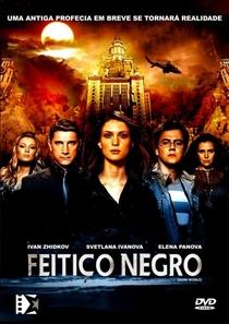 Feitiço Negro - Poster / Capa / Cartaz - Oficial 1