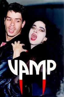 Vamp - Poster / Capa / Cartaz - Oficial 5