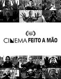 Cinema Feito à Mão - Poster / Capa / Cartaz - Oficial 1