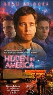 Sobrevivência na América - Poster / Capa / Cartaz - Oficial 1