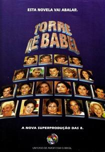 Torre de Babel - Poster / Capa / Cartaz - Oficial 1