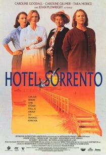 Hotel Sorrento - Poster / Capa / Cartaz - Oficial 1