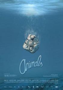 Animals - Poster / Capa / Cartaz - Oficial 7