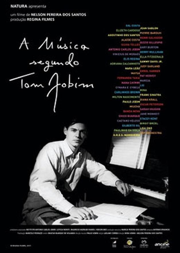Sétima Crítica: A Música Segundo Tom Jobim