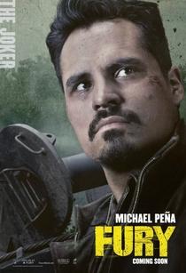 Corações de Ferro - Poster / Capa / Cartaz - Oficial 13
