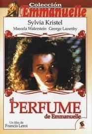 O Perfume de Emmanuelle  - Poster / Capa / Cartaz - Oficial 1