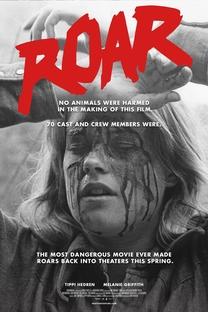Roar - Poster / Capa / Cartaz - Oficial 7