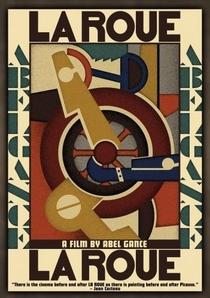 A Roda - Poster / Capa / Cartaz - Oficial 1