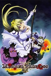 Murder Princess - Poster / Capa / Cartaz - Oficial 1