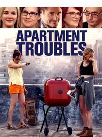 Apartment Troubles - Poster / Capa / Cartaz - Oficial 1