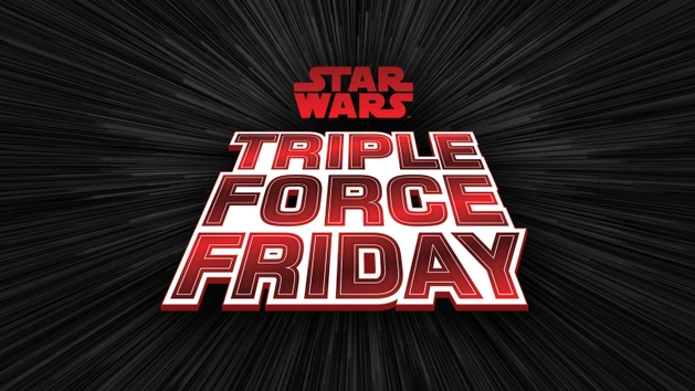 Force Friday III: Talentos de Star Wars juntam forças para contagem regressiva