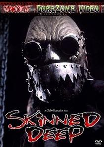 Skinned Deep - Poster / Capa / Cartaz - Oficial 1