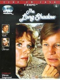The Long Shadow - Poster / Capa / Cartaz - Oficial 1