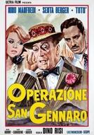 Operação São Genaro (Operazione San Gennaro)