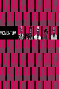 Momentum: Diplo - Poster / Capa / Cartaz - Oficial 1