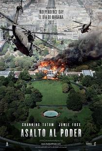 O Ataque - Poster / Capa / Cartaz - Oficial 14