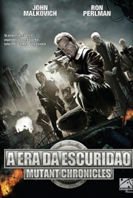 A Era Da Escuridão - Mutant Chronicles - Poster / Capa / Cartaz - Oficial 1