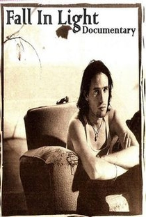 Jeff Buckley: Fall In Light - Poster / Capa / Cartaz - Oficial 2