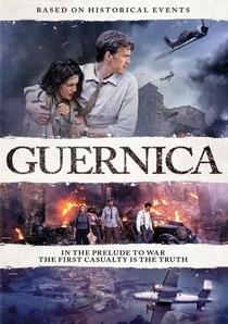 O Massacre em Guernica - Poster / Capa / Cartaz - Oficial 4