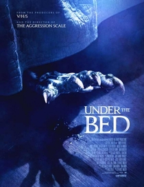 Under the Bed - Poster / Capa / Cartaz - Oficial 1