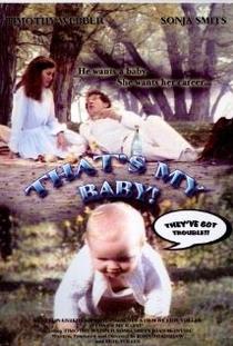 Esse é Meu Bebê - Poster / Capa / Cartaz - Oficial 1