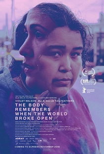 The Body Remembers When the World Broke Open - Poster / Capa / Cartaz - Oficial 1