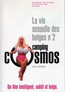 Camping Cosmos - Poster / Capa / Cartaz - Oficial 1