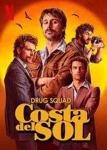 Brigada Costa del Sol - Poster / Capa / Cartaz - Oficial 3