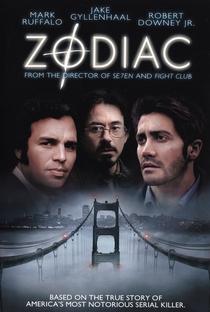 Zodíaco - Poster / Capa / Cartaz - Oficial 11