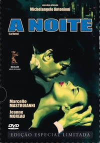 A Noite - Poster / Capa / Cartaz - Oficial 7