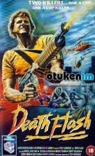 O Flash da Morte - Poster / Capa / Cartaz - Oficial 2