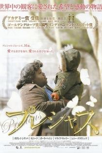 Preciosa: Uma História de Esperança - Poster / Capa / Cartaz - Oficial 9