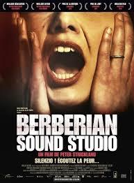 Berberian Sound Studio - Poster / Capa / Cartaz - Oficial 8