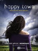 Happy Town (1ª Temporada)