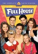 Três é Demais (6ª Temporada) (Full House (Season 6))