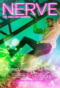 Nerve: Um Jogo Sem Regras - Poster / Capa / Cartaz - Oficial 13