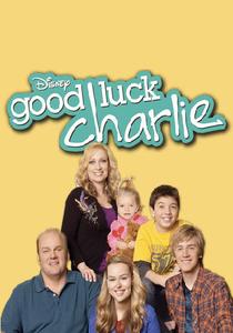 Boa Sorte, Charlie! (1ª Temporada) - Poster / Capa / Cartaz - Oficial 8
