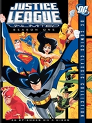 Liga da Justiça Sem Limites (1ª Temporada) (Justice League Unlimited (Season 1))