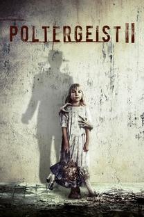 Poltergeist 2 - O Outro Lado - Poster / Capa / Cartaz - Oficial 4