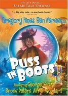 Teatro dos Contos de Fadas: O Gato de Botas (Faerie Tale Theatre: Puss in Boots )