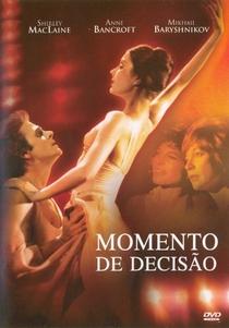 Momento de Decisão - Poster / Capa / Cartaz - Oficial 3