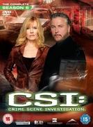 CSI: Investigação Criminal (6ª Temporada) (CSI: Crime Scene Investigation (Season 6))