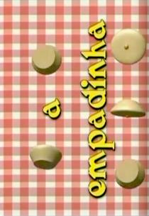 A Empadinha - Poster / Capa / Cartaz - Oficial 1