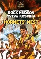 Ninho de Vespas (Hornet's Nest)