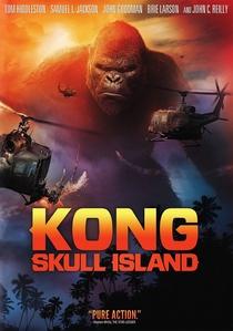 Kong: A Ilha da Caveira - Poster / Capa / Cartaz - Oficial 20