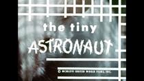 The Tiny Astronaut - Poster / Capa / Cartaz - Oficial 1