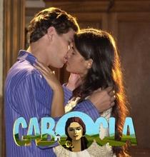 Cabocla - Poster / Capa / Cartaz - Oficial 4