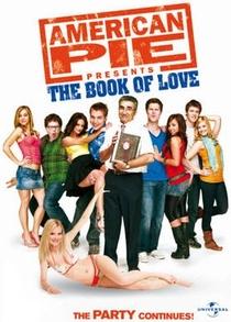 American Pie: O Livro do Amor - Poster / Capa / Cartaz - Oficial 1