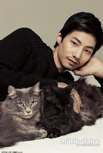 Song Jae Rim - Poster / Capa / Cartaz - Oficial 22