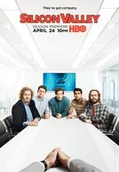 Silicon Valley (3ª Temporada)